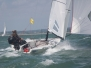 Day 1 Aberdeen Asset Management Cowes Week 2013