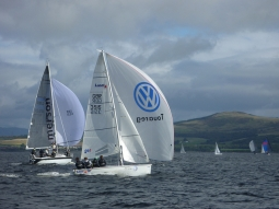 GSS Scottish Champs 2