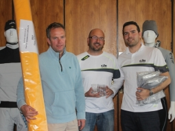l-r-craig-burlton-stephen-white-adam-heeley-2nd-overall-zhik-laser-sb3-uk-nationals-2011