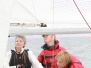 Zhik Solent Series 1 at the Vice Admirals Cup 2012