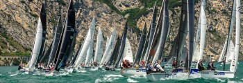 Pre-Worlds Event in Torbole : SB20 Italian Nationals June 19th-21st