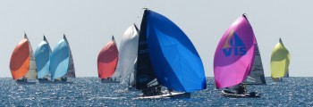 Cannes Sailing Cup 2016 – Warming-up for Grand Slam France 2016!