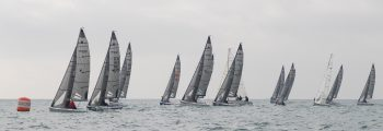 Team MST from Russia takes 2nd Winter Series in Cascais