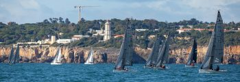 Russian armada sets the pace  in Cascais for early 2020