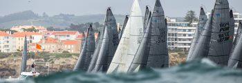 Brits on Xcellent snap victory at the 4th SB20 Cascais Winter Series